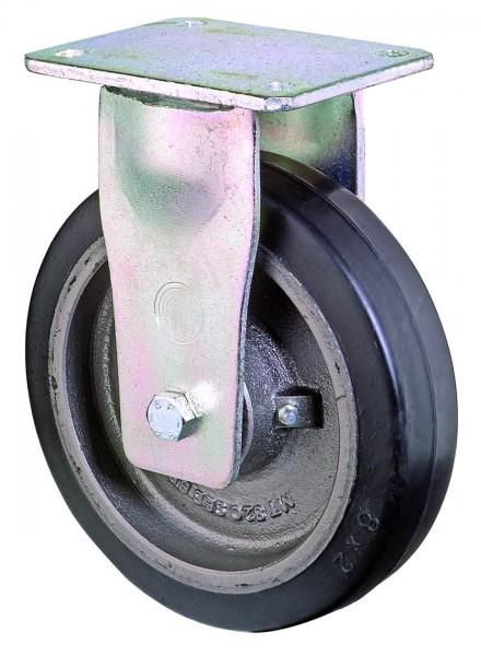 Schwerlastrolle Bockrolle RR110.B81