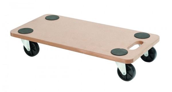 A.-Roller.050 - Allzweckroller Kunststoffrad MDF