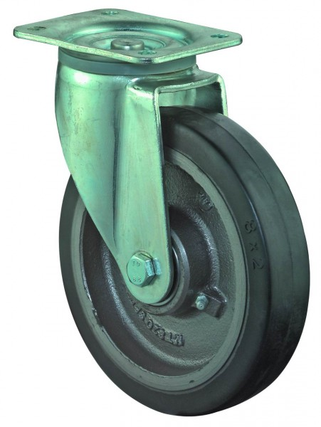 Schwerlastrolle Lenkrolle L600.B81