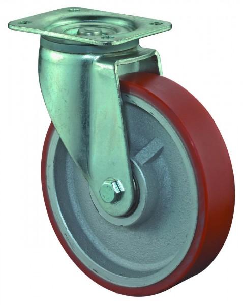 Schwerlastrolle L610.C10