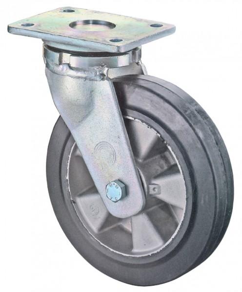 Schwerlastrolle Lenkrolle RR100.B80