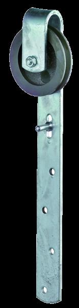 Schiebetür Rolle mit Bügel A25